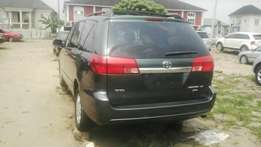 Toyota Sienna 2007 direct Toks at a cheaper rate available in PH
