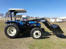 NEW HOLLAND TT55 for sale