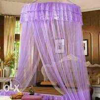 Circular Mosquito nets (Free size)