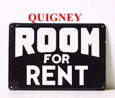 Quigney Room To Rent