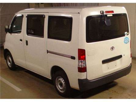 Toyota Townace in Nairobi for Sale Parklands - image 2