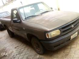 Mazda B3000 pick up at a give away price,with a very sound engine