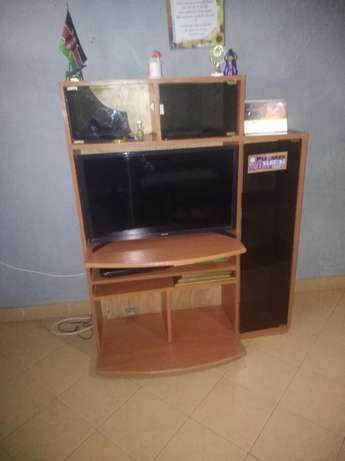 Wall unit Ngong - image 3