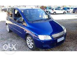 Fiat multipla for sale in good conditions