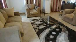 1 bedroom guest house furnished in gigiri