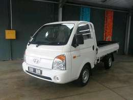 Bakkie For Hire? Call us