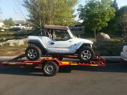 GS Moon Buggy with trailer for sale