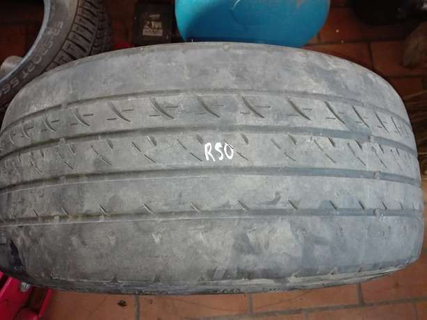 17 inch Used Tyres For Sale Durban - image 4