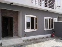 Beautifully Finished 3 Bedroom Terrace Duplex in an Estate, all Rooms