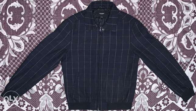 Original PULL&BEAR Jacket/Spanish Brand/ Made in SPAIN/ Aus Importing