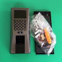 Biometric Access Control Systems Installation in Kenya