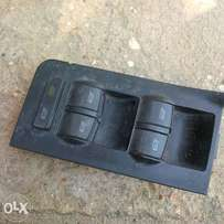 Audi A6 door switch