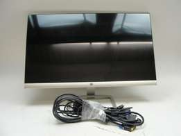 HP 27es IPS Full HD Brand New monitor at 34,999