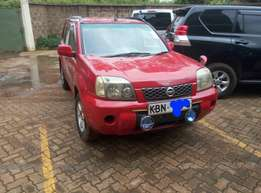 Nissan Xtrail for Quick Sale