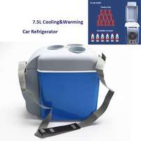 7.5l cooler box 12v Hot and cold