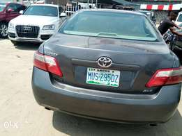 Toyota Camry,XLE, first body, buy and drive