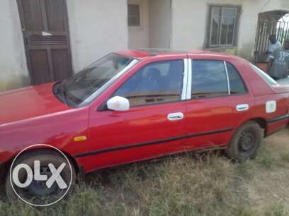 CHEAP Nissan sunny for sale, give away Abuja - image 2
