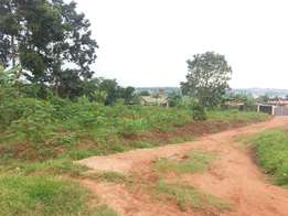 An acre in Mpererwe, Kampala district at only 280M Ug shs negotiable
