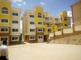 Fancy 2 bedroom apartments for rent in Naalya-Estates at 800k