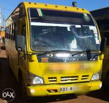 NPR coach available for sell