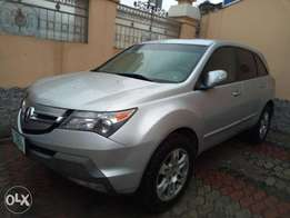 2mnth Used Acura MDX