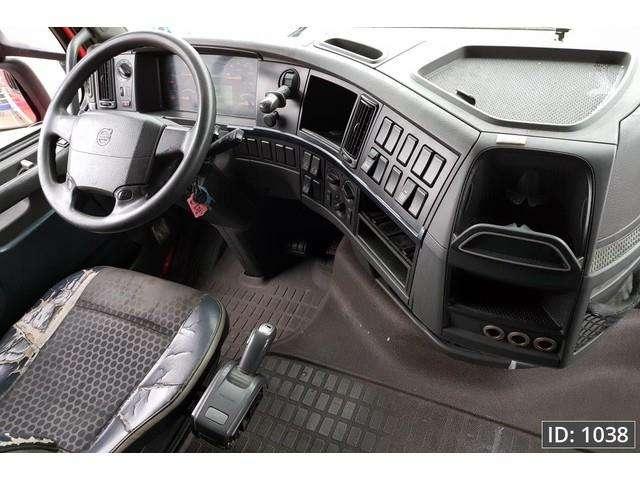 Volvo Fh13 500 Globetrotter, Euro 5 - 2012 - image 8