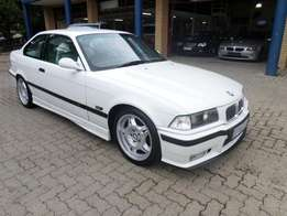 used bmw m3 e36 coupe german spec,full service history,accident free,a