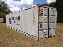 supply high quality new and used containers across the country