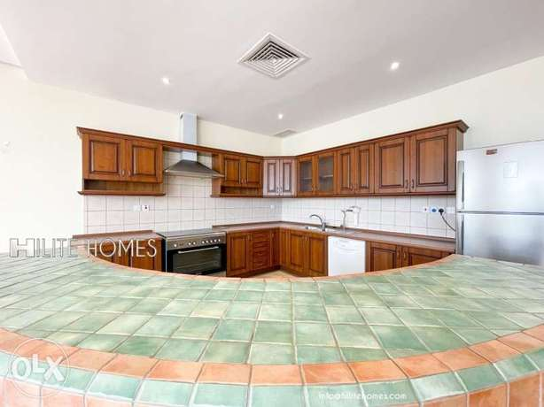 Big three bedroom apartment for rent, Close to Beach side in SALWA