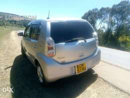 Very Clean Toyota Passo (NEW SHAPE)