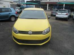 Polo 6 1.4 2010 Model,5 Doors factory A/C And C/D Player