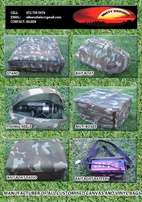 Bags for all Magnum fishing equipment