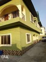 For Rent In Ajah 4Bed Duplex In University View Estate