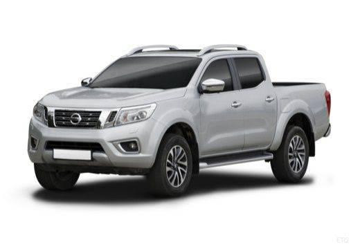 Nissan Navara 2.3dci Doble Cabina Acenta - 2018
