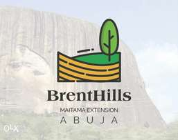 Special Dry Plots of Land in Maitama District, Abuja (Brent Hills)