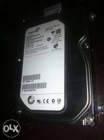 Hard Disk 250gb Embakasi - image 2