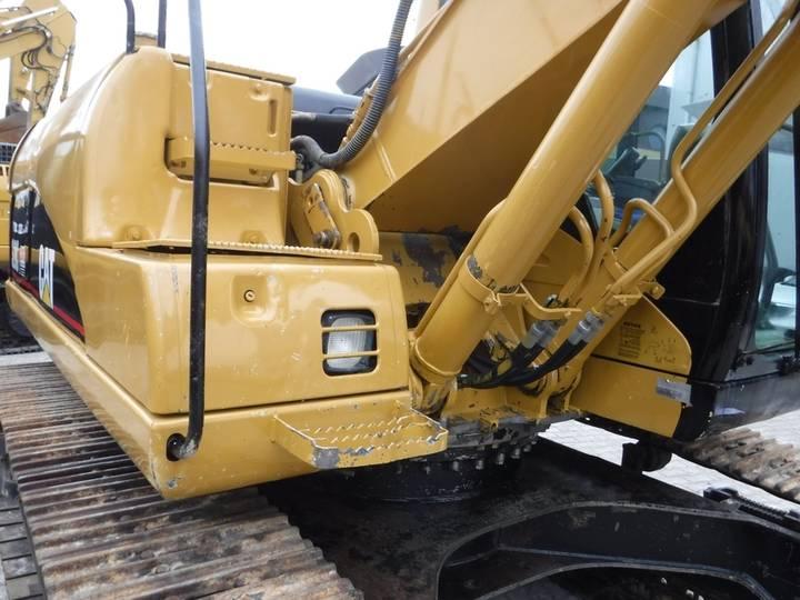Caterpillar 318CL - 2006 - image 4