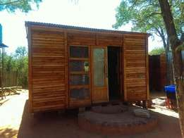 Wendy House for sale +- 50 square feet Urgent and price is negotioble