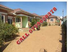 2 bedroom house in Seeta at 340k