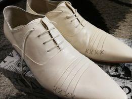 a7def1922e5f1e Luciano Carvari - Чоловіче взуття - OLX.ua