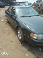 Clean Camry 1996 for sale