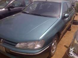 """""""First Body"""" and SHARP Peugeot 406 up for sale!"""