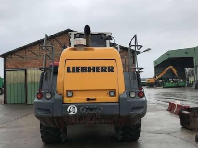 Liebherr 550 - 2010 - image 4