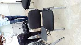 Corporate office chair / training chair