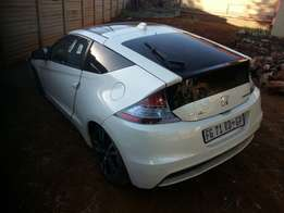 Honda CR-Z 1.5 stripping for spares