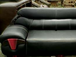 Exotic Clean upholstery