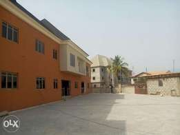 A tastefully finished and brand new 1bedroom flat at lifecamp by lento