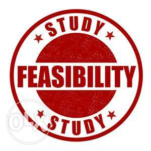 Feasibility Studies and Financial Analysis and Auditing for Buinesses