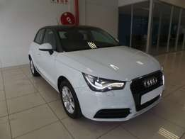 2014 A1 For Sale BARGAIN !!!