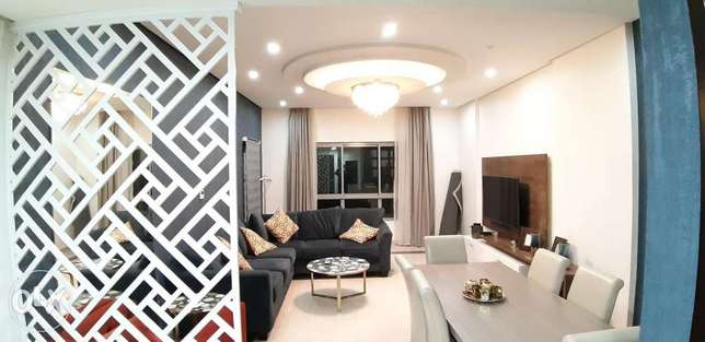 Brand new 2bhk+Maid room for rent in Juffair
